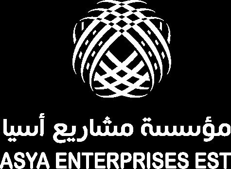 مؤسسة مشاريع آسيا